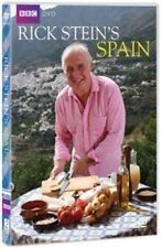 Rick Stein's Spain 5051561034091 DVD Region 2