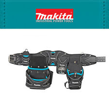 Genuine Makita Carpenter Electrician Construction Heavy Utility Tool Belt Pouch