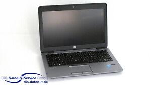HP EliteBook 820 G2 i5-5300U @ 2,3 GHz, 8GB DDR3, 128GB SSD, Bluetooth NEUWERTIG