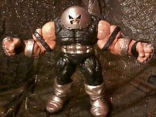 CUSTOM X-FORCE JUGGERNAUT Marvel Select Figure | Diamond Select -Marvel Legends