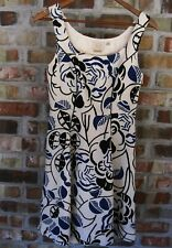 ANTHROPOLOGIE - VANESSA VIRGINIA - fully lined, size 2, gorgeous washable dress