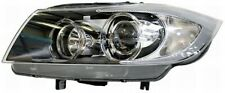Hella Left Headlight BMW 3 Series E90 63117161673