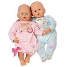 Bambole e bambolotti baby annabell
