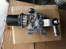 14 - 18 Mazda 3 mazda3 windshield wiper motor OEM NEW PT# bhs2 67 340a