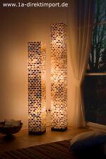 NEU: Exklusive XL Stehlampe, Stehlampen, Fiberglas Stehleuchte, Impressionen