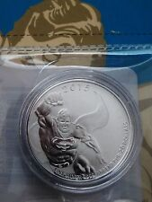 2015 Canada $20 1/4 oz. Fine Silver (.9999) Coin - DC Comics Originals: Superman