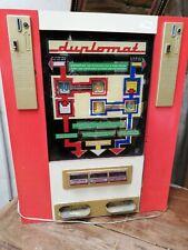 Machine À Sous Ancienne duplomate allemande/ old deutsch Slot machine