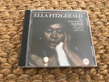 CD  - Ella Fitzgerald The Cole Porter Songbook  -  Volume 1  NEW  PLASTIC SEALED