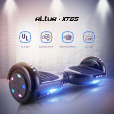 Altus Hoverboard 6.5 inch Self Balancing Scooter Hover Board Skateboard Lighting