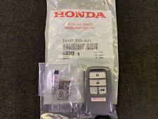 Genuine Honda 2018 To 2020 Accord Sport Lx Remote Start Hack 72147 Tva A01
