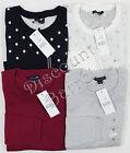 New Tommy Hilfiger Ladies' Crewneck Pullover Sweater Variety S M XL XXL