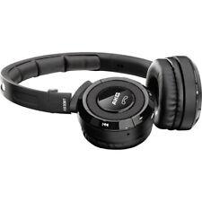 AKG K830BT Wireless Bluetooth On-Ear Headphone (Black)