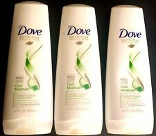 Dove Cool Moisture Conditioner 12oz Cucumber & Green Tea (3 Pack)