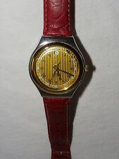 Swatch Irony Big Crowned Head YGS402 Herren Damen Uhr