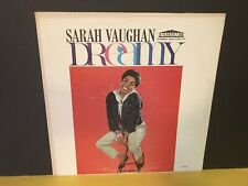 SARAH VAUGHAN-Dreamy- Forum Label-Jazz-Check Out My LP's