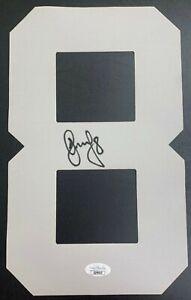 Dainius Zubrus autographed signed jersey number NHL New Jersey Devils JSA