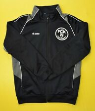 Berlin-Frohnau Jacket Boys 10 Years Football Soccer Long Sleeve Black Jako ig93