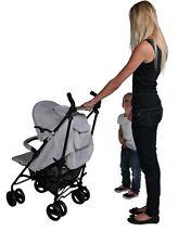 bébé extérieur poussette landau BARRE MANCHE PONT Connecteur MAIN POUSSE Control