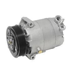 New AC A/C Compressor Fits: 2007 2008 2009 Saturn Vue - Aura Hybrid L4 2.4L
