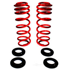 Air Spring to Coil Spring Conversion Kit Rear Westar fits 99-03 Ford Windstar