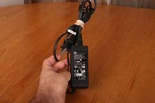 Acer Motorola Uverse 12V Volt 2.5A Amp Power Supply Cable Cord 539838-001-00
