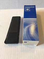 1978-1988 G-Body NEW NOS GM Accelerator Pedal Pad