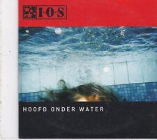 Is Ook Schitterend-Hoofd Onder Water  cd single
