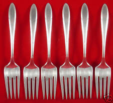 Nobility Plate Reverie Silver Plate Forks 6 pc.