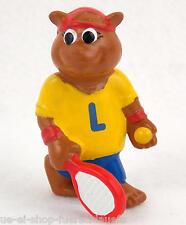 Stevie Smash da Olimpiadi degli animali 1996 di Bahlsen personaggio estraneo senza BPZ