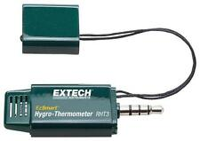 Extech Instruments RHT3 Ezsmart Hygro-thermometer For Ios And Android Devices