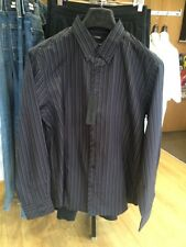 Peter Werth Shirt Striped Sizes Large BNWT RRP £60