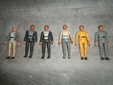 Vintage mego star trek action figures lot