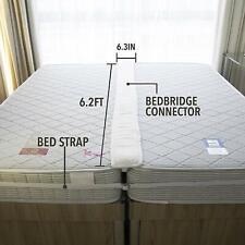 Bed Bridge For Adjustable Bed Twin Bed Converter To King Mattress Gap Filler