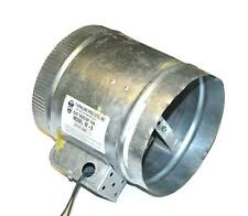 TJURNLUND PRODUCTS INC. EF-8 DUCT BOOSTER FAN 120 VAC @ 1.1 AMP