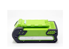 "Greenworks 29302 Gen1 40V 2Ah Lithium Ion Battery  ""NOT FOR GMAX TOOLS"""