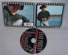 CD BRAD PAISLEY Who Needs Pictures CH MINT