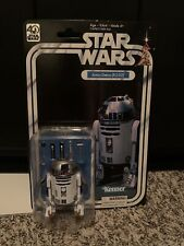 Star Wars Black Series ANH 40th Anniv R2-D2 6?