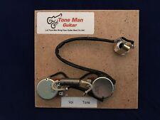Tone Man Guitar Premium Prewired Wiring Harness Fits Gibson Epiphone Les Paul Jr