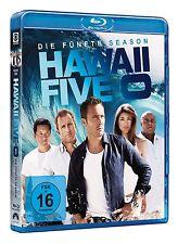 5 Blu-rays * HAWAII FIVE-0 - STAFFEL / SEASON 5 - ( Fünf-0 5-0 ) RM # NEU OVP +