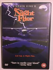 The Night Flier DVD