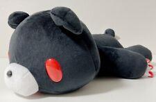 New GLOOMY BEAR Plush 20inch 50cm Big Chax-GP black Doll Japan CGP-577 TAITO
