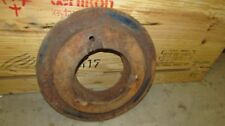 Ferguson To20 Tractor Front Wheel Weight