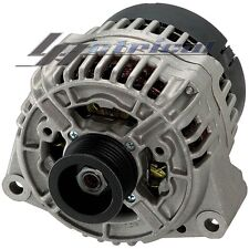 100% NEW ALTERNATOR FOR LAND ROVER DISCOVERY II,2  GENERATOR V8 99-04 HD 130Amp