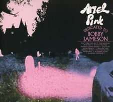 Ariel Pink-dedicated to Bobby Jameson CD NUOVO