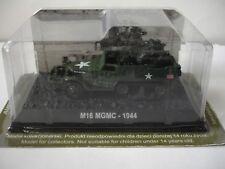 M16 MGMC-1944 Die-Cast Model.
