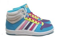 Adidas BBall Mid Scarpa Sneakers Donna col vari tg varie | -21% OCCASIONE |
