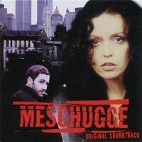 Meschugge (1999) Guano Apes, Motorsheep, Niki Reiser.. [CD]