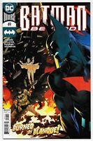 Batman Beyond #49 Main Cvr (DC, 2020) NM