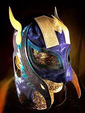 Rey Misterio Captain America mexican wrestling Luchador Mask