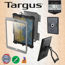 Targus All Round 360° Protection Military Duty Case Cover *for Apple iPad 2/3/4*